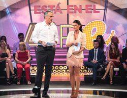 Antena 3 cancela 'El amor está en el aire'