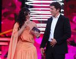 Blas Cantó es el ganador de la gala 4 de 'Tu cara me suena'
