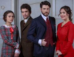 """'El Secreto de Puente Viejo' recibe el Premio Iris por su """"cantera de talento"""" y su """"éxito internacional"""""""