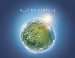 'Planeta Tierra II', la serie documental que cambió este género, llega a #0 el 23 de noviembre