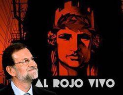 'Al Rojo Vivo' emitirá un especial sobre la investidura de Mariano Rajoy en laSexta