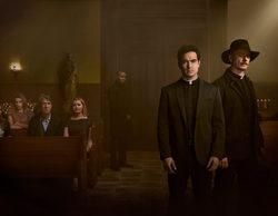 'The Exorcist': Algunos actores aseguran haber sufrido sucesos extraños durante el rodaje