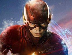 'The Flash': El guionista afirma que es poco probable que restauren la línea temporal por completo
