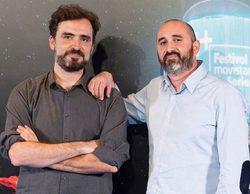 """Jorge Sánchez, creador de 'La zona': """"La forma de internacionalizar no es americanizar"""""""