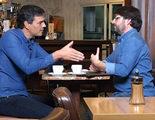 Sánchez confiesa en 'Salvados' haber recibido presiones de los poderes fácticos para no pactar con Podemos