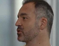 """Juan Camus en 'OT. El reencuentro': """" Creo que alguno se beneficiaria de ser un poco mas humilde"""""""