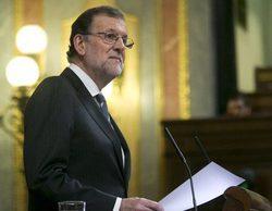 La audiencia elige laSexta (13%) para seguir la investidura de Rajoy y 'laSexta noche' (10%) lidera