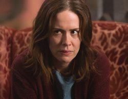 Crossover de miedo: Lana Winters ('American Horror Story: Asylum') aparecerá en 'Roanoke'