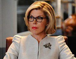 El spin-off de 'The Good Wife' se llamará 'The Good Fight'