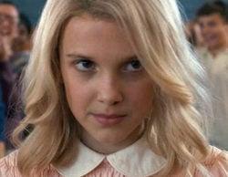 'Stranger Things': Millie Bobby Brown confirmada para la segunda temporada