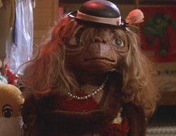 """El cine de Halloween de Boing se posiciona en el Top 10 con """"E.T., el extraterrestre"""""""