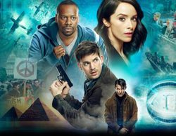 'Timeless' finalmente tendrá una temporada completa en NBC