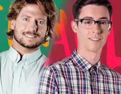 'Gran Hermano 17': Vuelven los gritos con la bronca entre Fernando y Pablo en el apartamento