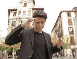 'Jorge Luengo: Desafío mental' se estrena en DMAX el 5 de noviembre