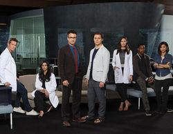FOX Life estrena la serie 'Puro genio', la tecnología al servicio de la medicina