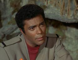 Muere Don Marshall ('Star Trek') a los 80 años