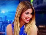 """Natalia en 'El Hormiguero': """"He hablado con Chenoa y no hubo cobra"""""""