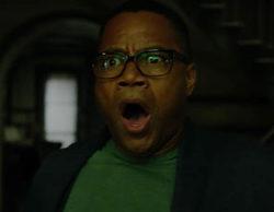 El reparto de 'AHS: Roanoke' y su reacción al descubrir el espectacular giro de guion