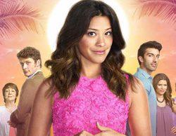 'Jane the Virgin' cambia su título en la tercera temporada por el sorprendente giro de su trama