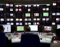 TVE no utilizará plató en los partidos de La Roja que se jueguen en el extranjero