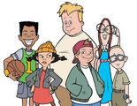 ¿Sabes cómo acabó la serie infantil 'La banda del patio'?