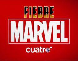 """'El Blockbuster' de Cuatro celebra este mes la """"Fiebre Marvel"""" con Capitán América y Iron Man"""