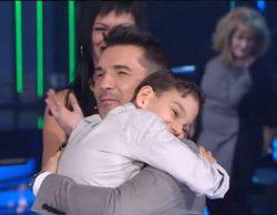 Telecinco programa una gala con Adrián Martín ('Levántate') para competir contra 'Inocente, inocente'