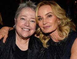 Kathy Bates, musa de Ryan Murphy, ficha por 'Feud'