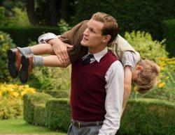 Matt Smith, el príncipe Felipe en 'The Crown', cuenta cómo casi pierde la vida durante el rodaje de la serie