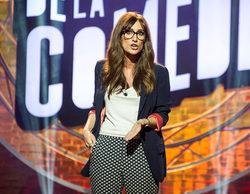 'El club de la comedia' estrena su nueva temporada con Ana Morgade el martes 8 de noviembre