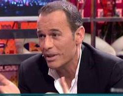 """Carlos Lozano: """"En la Academia de 'OT' hubo mucho amor y mucho sexo"""""""