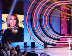 'Tu cara me suena': Listado completo de artistas e imitaciones de la sexta gala