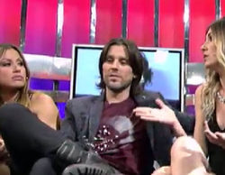 """Mireia, de 'OT 1': """"Alejandro Parreño y yo fuimos pareja durante dos años"""""""