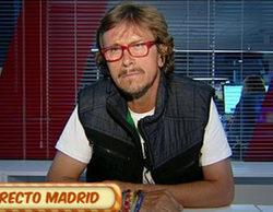 """Alejandro Abad: """"Ni 'Mi música es tu voz' ni 'Operación Triunfo' hubiera sido un éxito si no fuera por mí"""""""