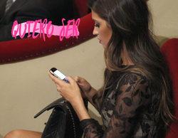 Sara Carbonero deja de seguir a 'Quiero ser' en Instagram