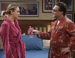 "'The Big Bang Theory' 10x07 Recap: ""The Veracity Elasticity"""