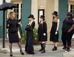 'American Horror Story: Coven' intentará hechizar al espectador este domingo en Energy
