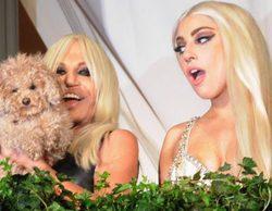 Lady Gaga será Donatella Versace en 'American Crime Story'