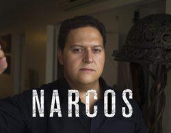 """'Narcos': El hijo de Pablo Escobar se sincera: """"La serie está incitando a los jóvenes a ser narcotraficantes"""""""