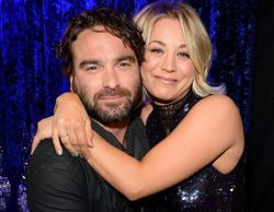 'The big bang theory': ¿Johnny Galecki y Kaley Cuoco (Leonard y Penny) se pasan al sado?