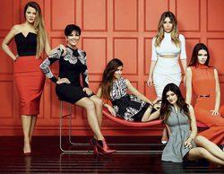'Las Kardashian': TEN estrena la décima temporada el lunes 7 de noviembre
