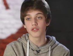 Roger ('La Voz Kids 2') se hace mayor y sorprende un año después con su espectacular cambio