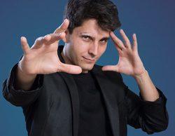 """DMAX anuncia una nueva edición del """"Día de la magia"""" con la incorporación de Jorge Luengo"""