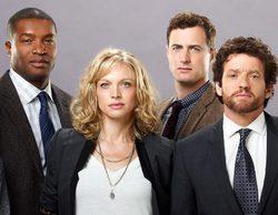 'Motive': Divinity emitirá en abierto la serie protagonizada por Kristin Lehman