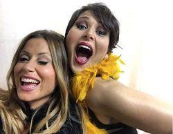 """Verónica Romero y Rosa López imitarán a ABBA al ritmo de """"Dancing Queen"""" en 'Tu cara me suena'"""