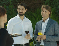 'Olmos y Robles' contará con grandes rostros deportivos en el noveno capítulo de la T2