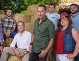 'Granjero busca esposa' cierra su rancho de la quinta temporada con una media de 7,9%