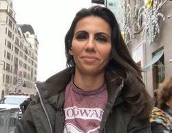 Ana Pastor engancha en las redes con su cobertura de las elecciones de EEUU desde Nueva York