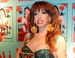 Crece la preocupación por el estado de salud de Cristina La Veneno, entre la vida y la muerte