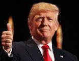 Donald Trump, la estrella de TV que será el nuevo Presidente de EEUU
